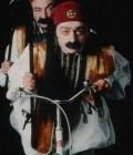 Réalisation de la fustanelle des soldats grec, les evzones