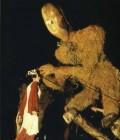 Réalisation de 3 marionnettes géantes