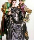 Fabrication de divers costumes et accessoires